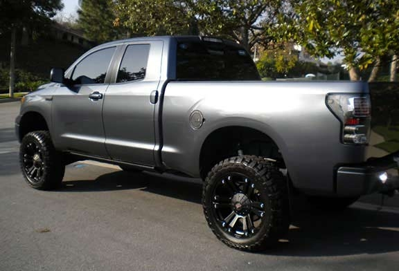 All Sales 6070cl 2007 2017 Toyota Tundra Chrome Locking