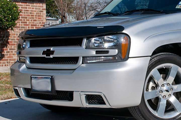 All Sales 96171K: Chevy Trailblazer Bowtie Grille Emblem ...