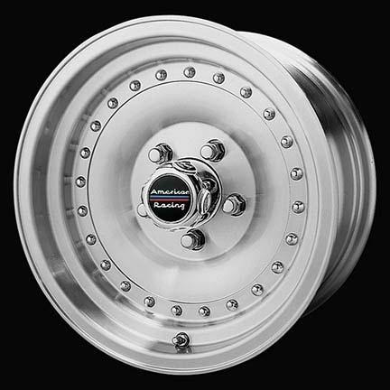 Kia Performance Center >> American Racing SR-02A: American Racing Outlaw Wheel Rivet
