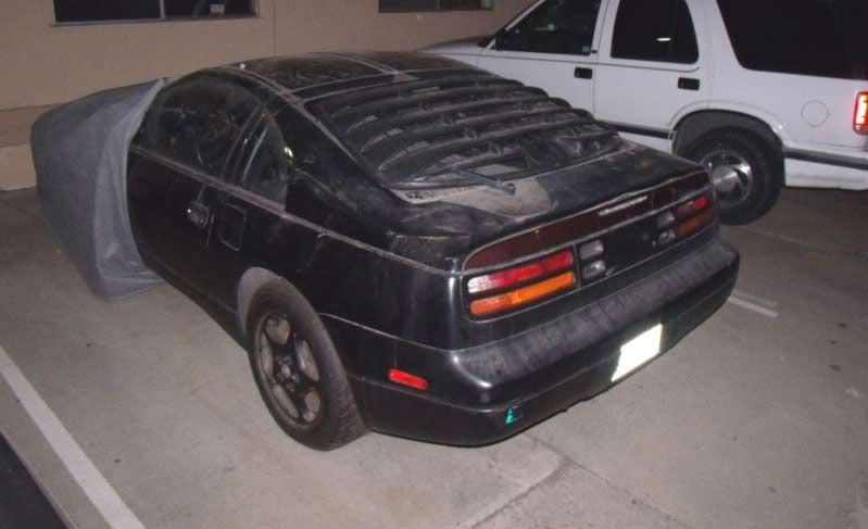 1989 nissan 300 zx 2 2 related infomation specifications for 180sx window louvers