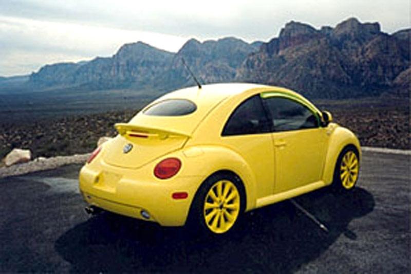 Astra Hammond 1428 Volkswagen Beetle Rear Window Louvers