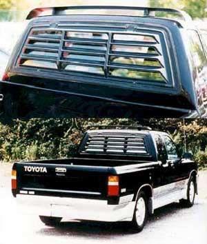 Astra Hammond 6031 Toyota Pickup Rear Window Truck