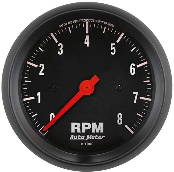 Diagram Auto Meter U00ae 2699 8 U0026quot In