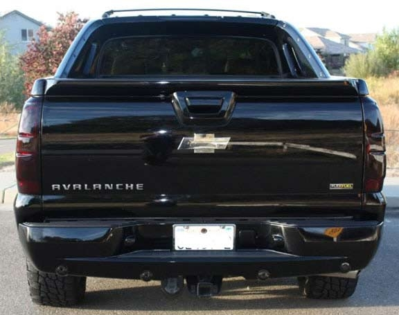 2007 chevy avalanche accessories car interior design. Black Bedroom Furniture Sets. Home Design Ideas
