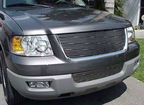2003 ford expedition lower grill. Black Bedroom Furniture Sets. Home Design Ideas