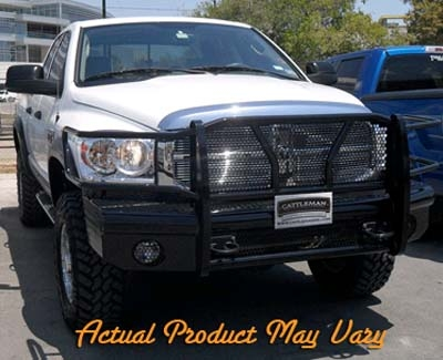 New Ram Truck >> Cattleman Products 2237P: 2003-2005 Dodge Ram Hd ...