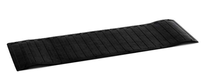 Deezee 86700 Tailgate Mat Heavy Weight Rubber Full Sized