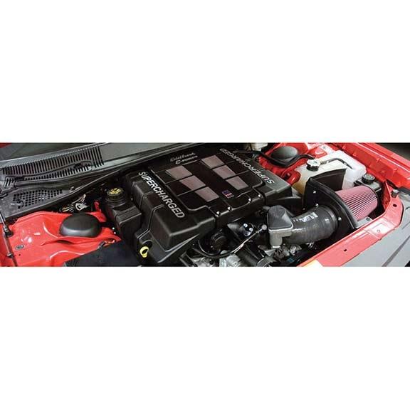 Oldsmobile Supercharger Kits: Edelbrock 1531: 5.7l Dodge Charger Roots Style Supercharger