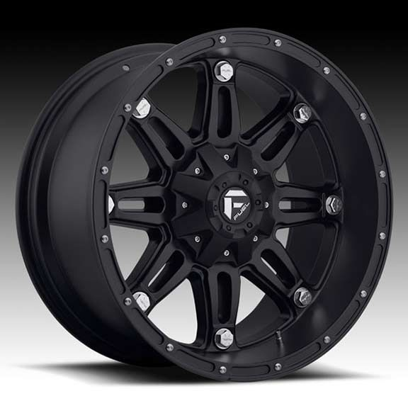 Mht Wheels Fuel Hostage 20x14 Fuel Hostage D531 20x12 Wheel Black Fuel D531 HOSTAGE 20X12