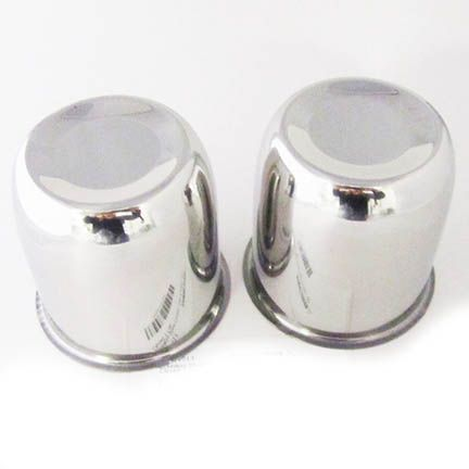 Kia Performance Center >> Gorilla HC200SS2: Stainless Steel Center Caps 3.195in. Od ...