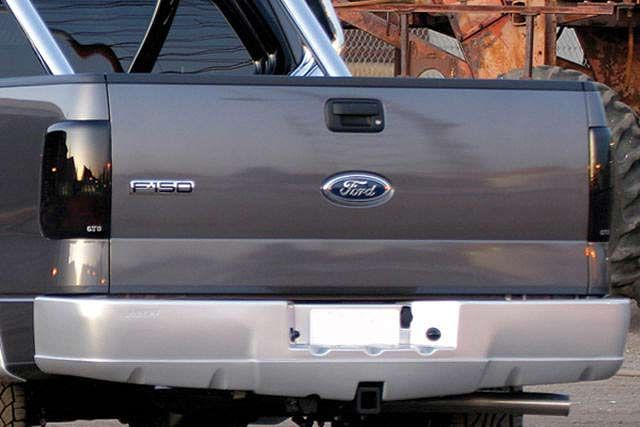 Gt Styling Gt4997 Ford F 150 Taillight Cover 2 Pc