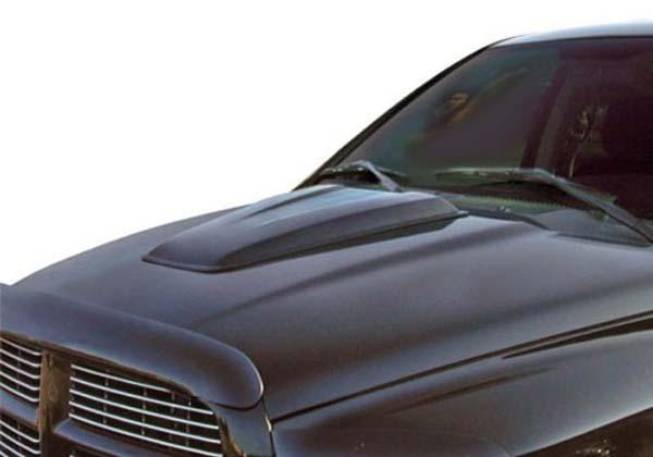 Auto Ventshade 80005 Cowl Induction Hood Scoop
