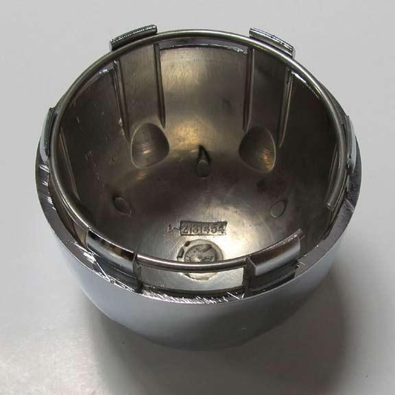 Mb Motoring 82334 Replacement Cap For A Mb Motoring