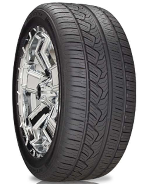 Nitto 210 600 275 55r17 421q Premier All Season Tire