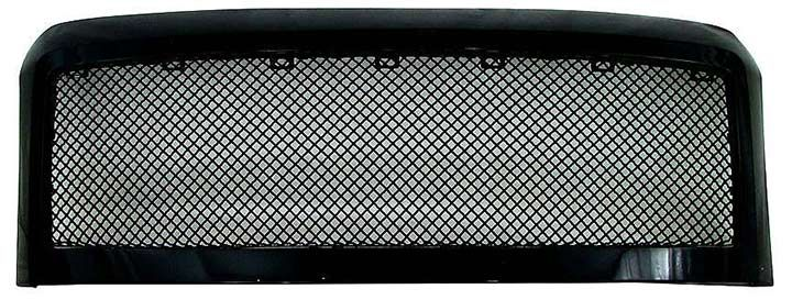 ford expedition grille grill action crash 2003 1999 2004. Black Bedroom Furniture Sets. Home Design Ideas