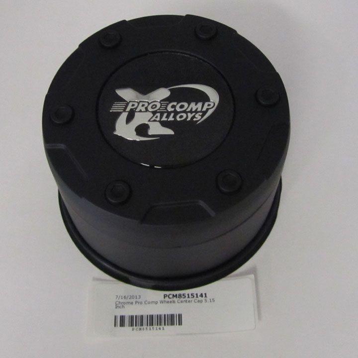 Pro Comp Alloys 8515141 Pro Comp Wheels Center Cap 5 15