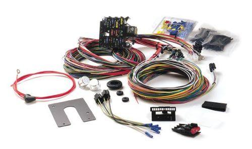 PPP10107 Radio Wiring Harness Hyundai on john deere, for ram r2,