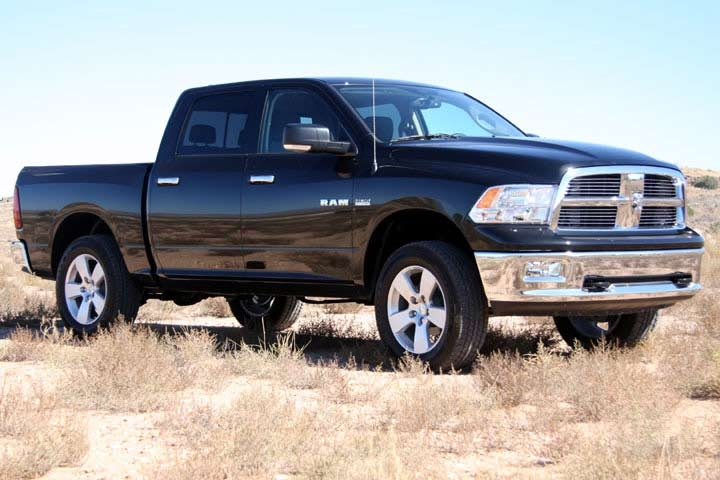 8 Inch Lift Kit >> Performance Accessories 60203: 3 Inch Body Lift 2009-2012
