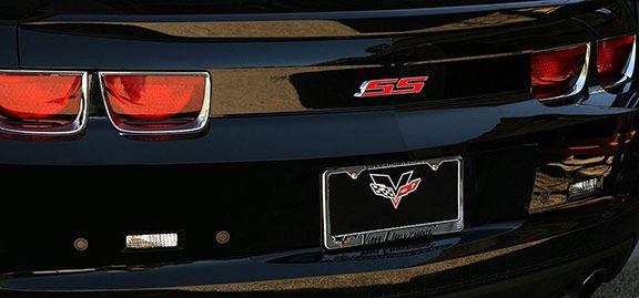 Camaro Ss Performance Parts Autos Post