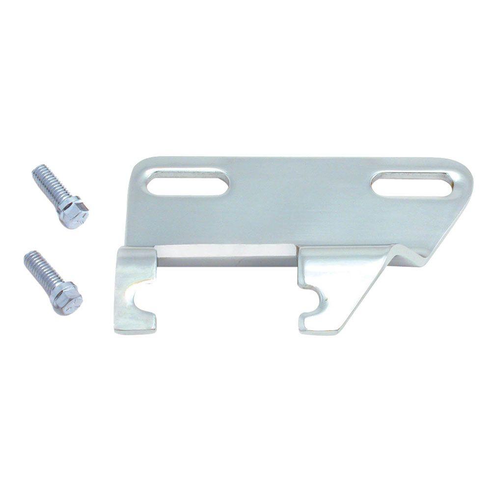 Spectre 42283: Small Block Chevy W/headers Alternator