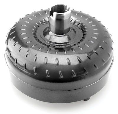 What Is A Cadillac Converter >> Tci 456007: Mustang Torque Converter 2005-2010