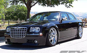 chrysler 300c pictures. Black Bedroom Furniture Sets. Home Design Ideas