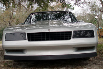 Chevrolet Monte Carlo Parts And Accessories