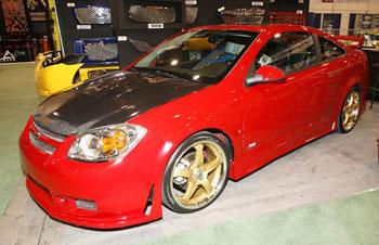 2008 chevy cobalt coupe parts