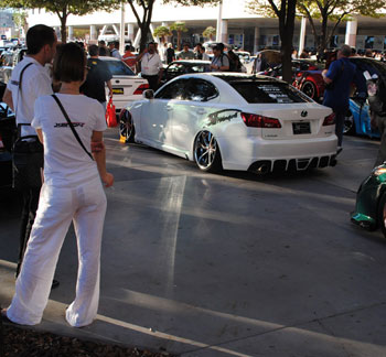 Lexus Is350 Parts And Accessories