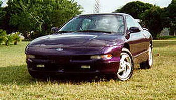 Ford Probe Performance Parts And Accessories