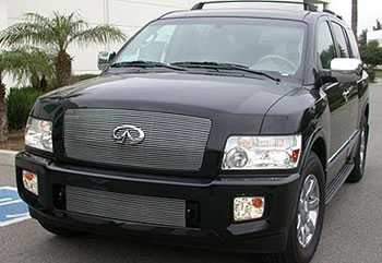 Infiniti QX56 Performance Parts and Accessories.