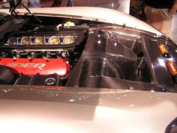 Dodge Viper Pictures Carbon Fiber