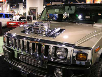 Hummer h2 interior accessories for Hummer h3 interior accessories
