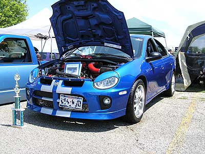 Dodge Neon Performance Parts And Accessories