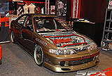 Acura Integra Performance Parts And Accessories - Acura integra accessories