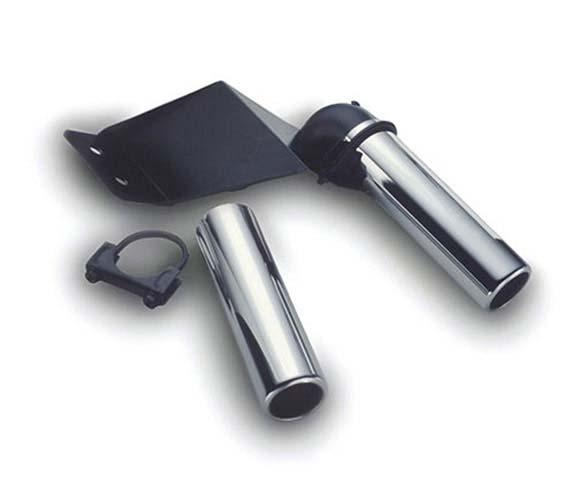 Dual Pipe Kit Pn 7000