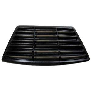 1974-1978 Ford Mustang Rear Window Louvers Cobra Fastback
