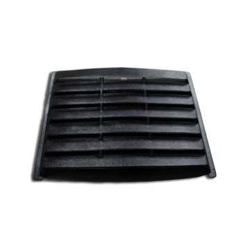 1978-1983 Nissan 280zx Rear Window Louvers