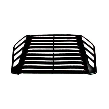 Rear Window Louvers Honda Accord