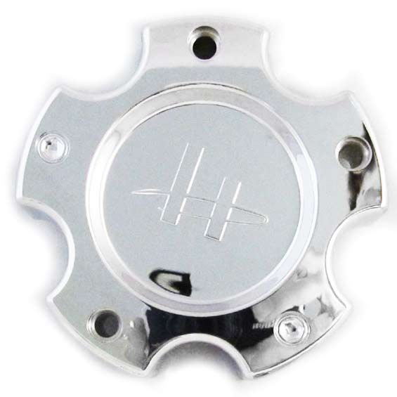 Helo 835 Center Cap Fits 5 Lug Less Than 120. 7