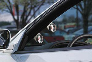 Acura Performance Parts on Acura Rsx Pillar Dual Gauge Pod