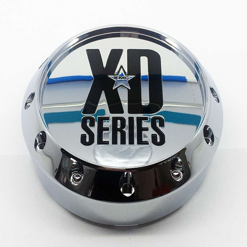 Kmc Xd Series Kmc464k131-2 Center Cap Hoss Xd795 - 8 Lug