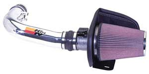Ford F150 4.6L/5.4L 97-03 Cold Air Intake (fipk)