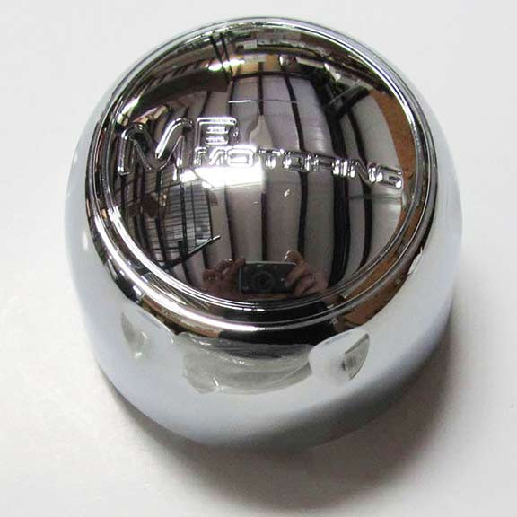 Replacement cap for a MB Motoring Smooth Wheel