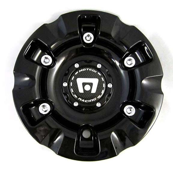 Motegi Dp12 Center Cap Glossy Black