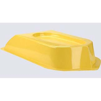 Universal Sprint Car Medium Fiberglass Hood Scoop