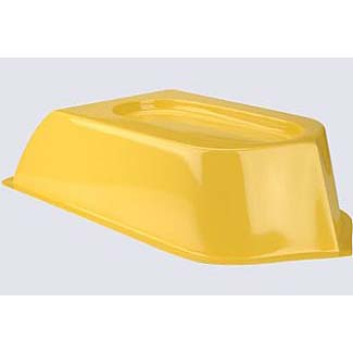 Universal Sprint Car Large Fiberglass Hood Scoop
