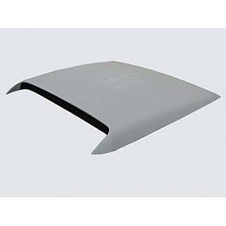 Universal Hood Scoop 2.25in. Tall