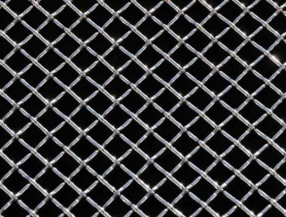 Grill Mesh 12 Inches X 42 Inches