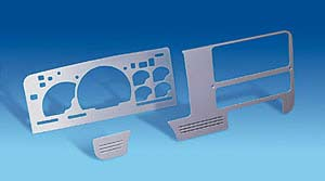 Billet Instrument Panels